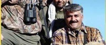 شکارچیان آمریکایی در کشور عزیزمان ایران چه میکنند؟